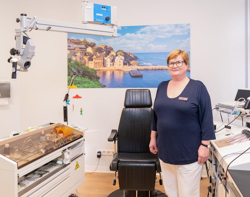 PD Dr. med. habil. Ingeborg Doberenz