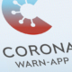 Corona-Warn-App Screenshot